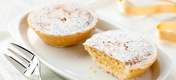 Bocconotti, un dolce tradizionale del sud Italia