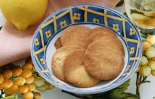 Biscotti sabbiosi