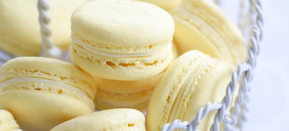 coco macarons