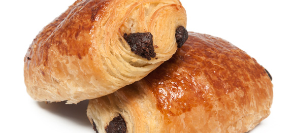 pain au choccolat