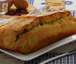 Ricette dolci torte e biscotti con lievito di birra for Dolce tipico romano