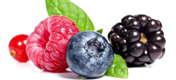 Come cucinare frutti di bosco surgelati