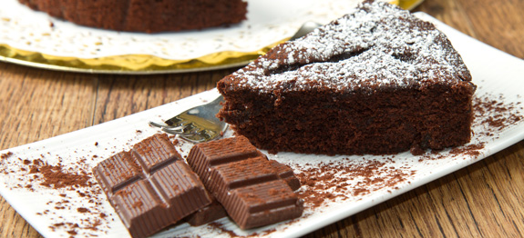 Dolce bimby cioccolato