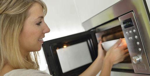 Come cucinare dolci al microonde